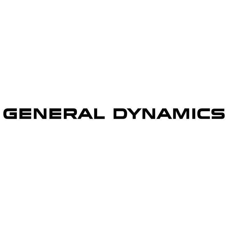 General Dynamics vector logo