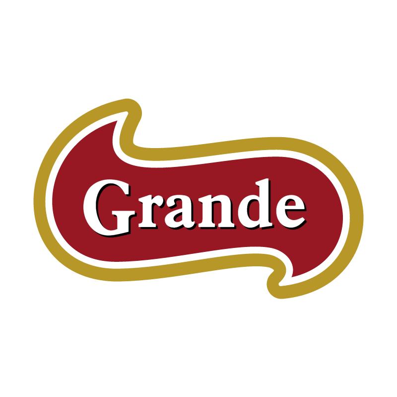 Grande Kaufland vector
