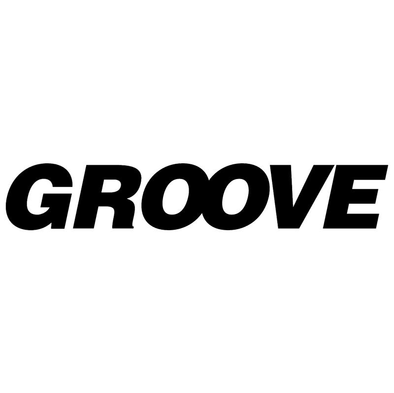 Groove vector