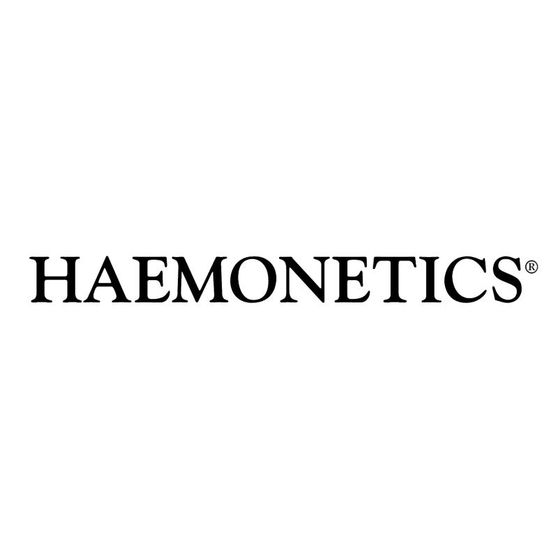 Haemonetics vector logo