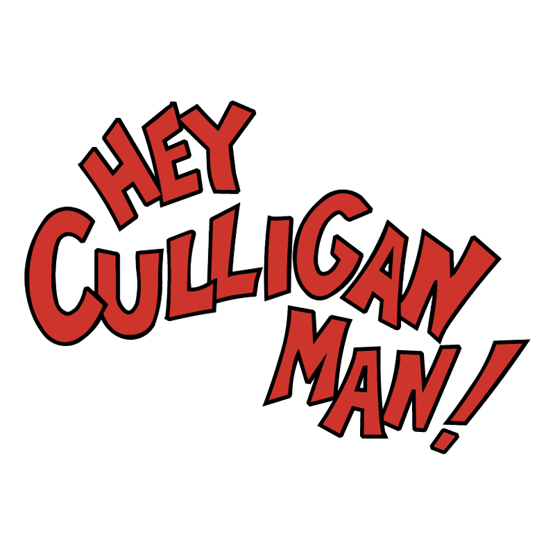 Hey Culligan Man! vector