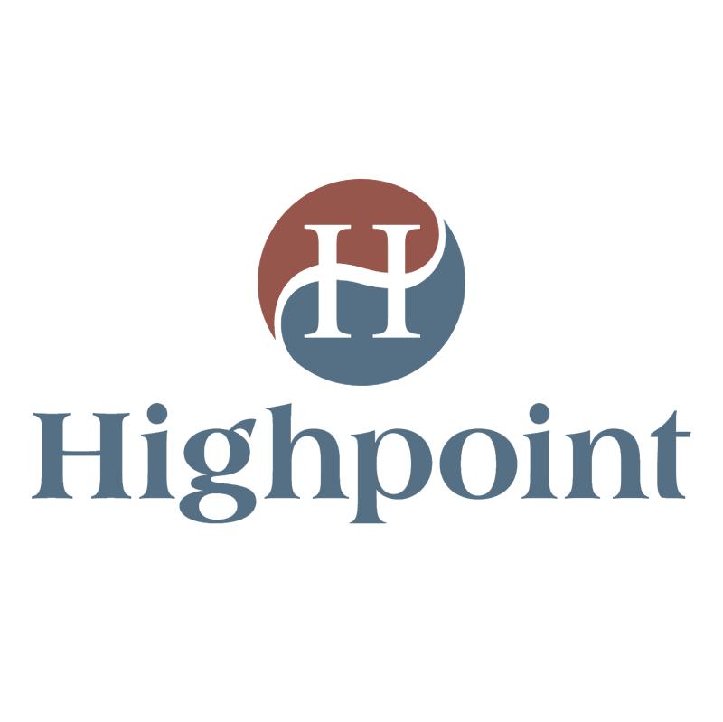 Highpoint vector