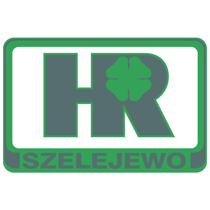 HR Szelejewo vector