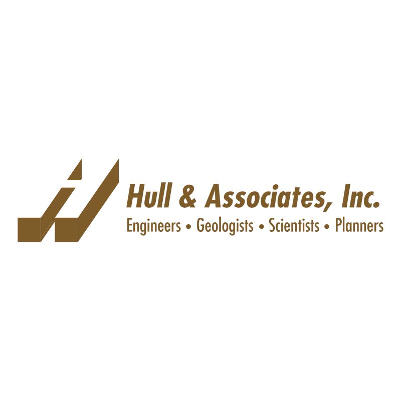 Hull & Associates vector