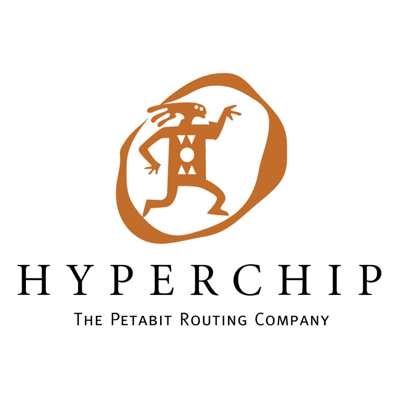 Hyperchip vector
