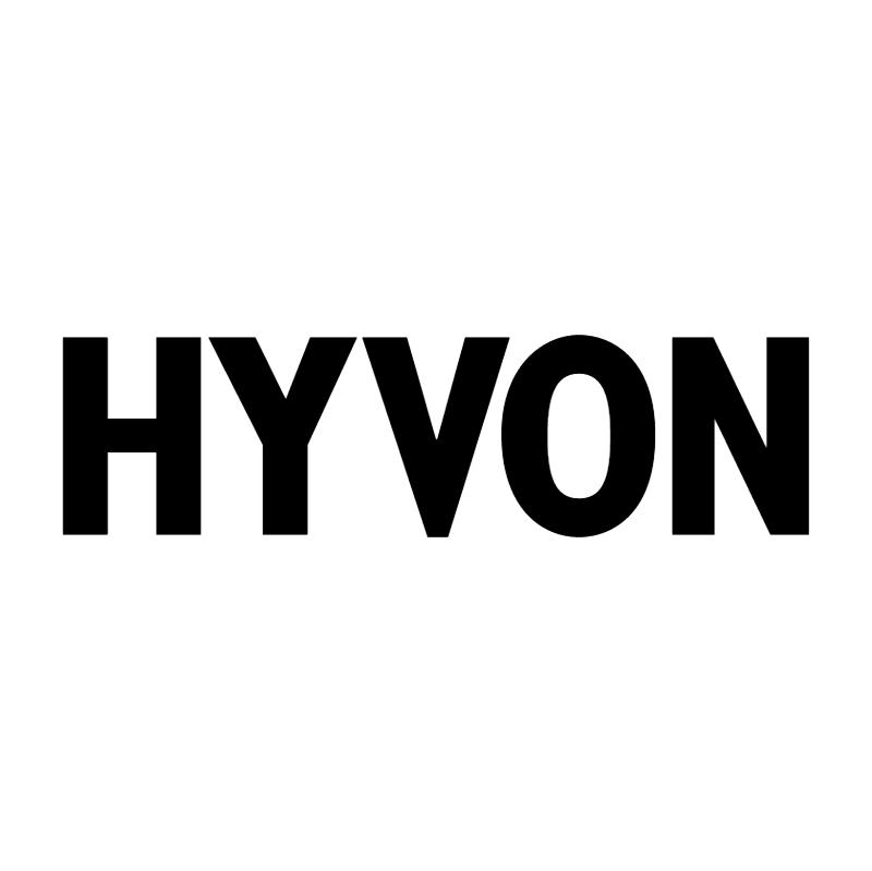 Hyvon vector