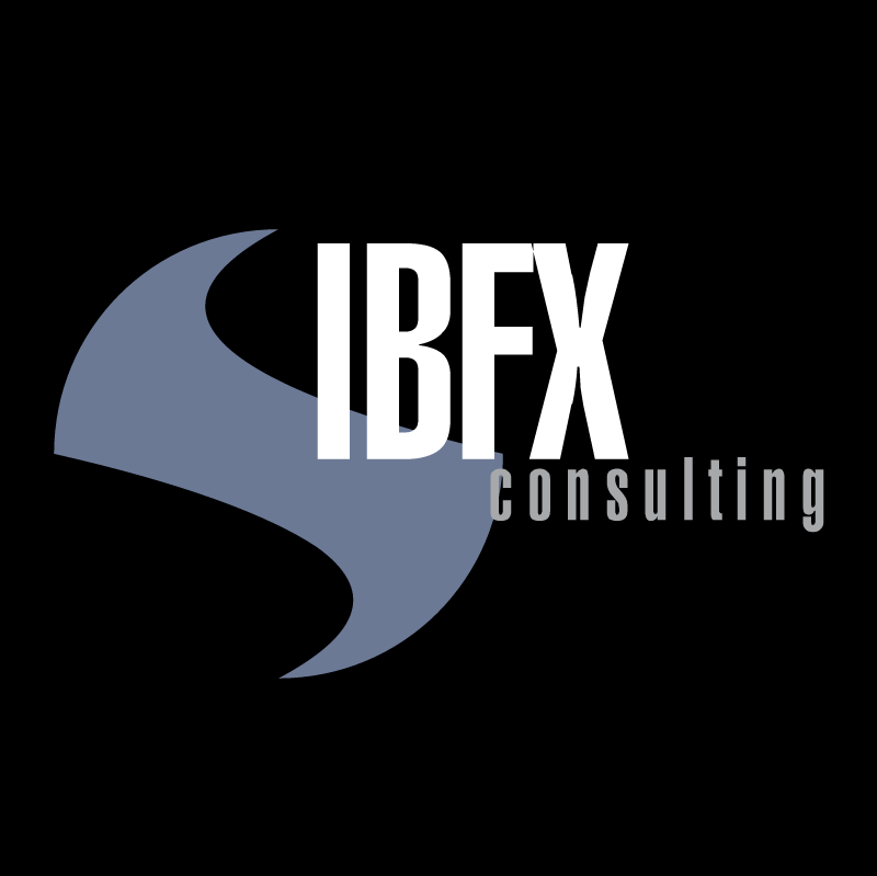 IBFX Consulting vector