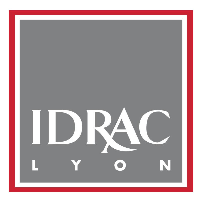 Idrac Lyon vector