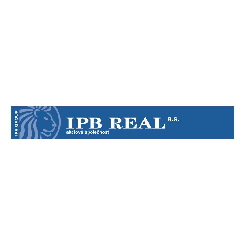 IPB Real vector