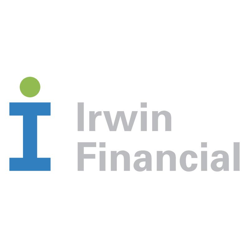 Irwin Financial vector