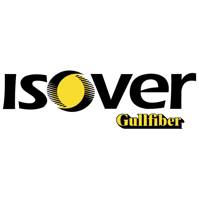 Isover Gullfiber vector