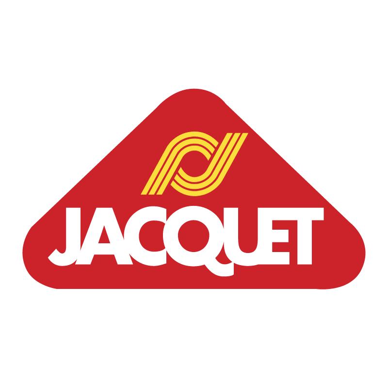 Jacquet vector logo