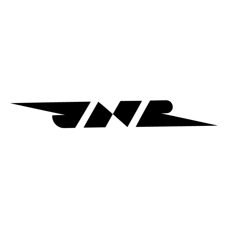 JNR vector logo
