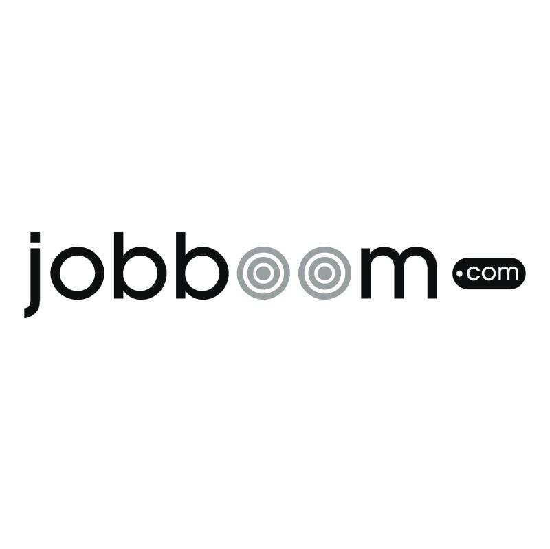 Jobboom com vector