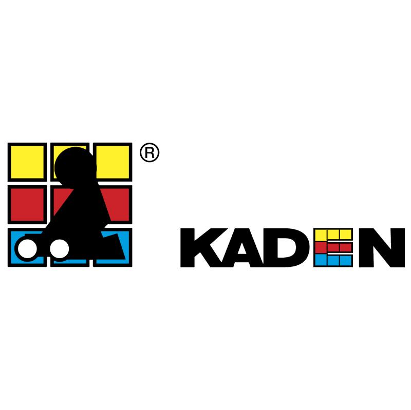 Kaden vector logo