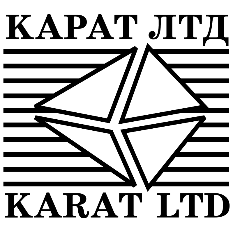 Karat Ltd vector