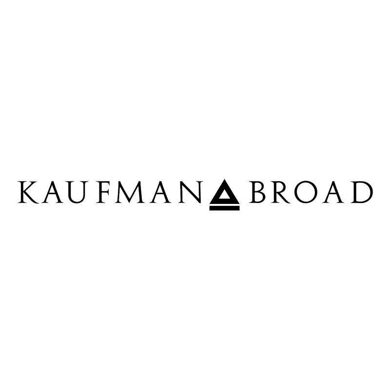 Kaufman Broad vector