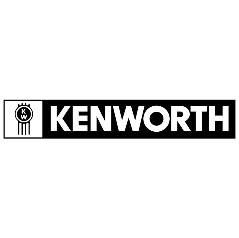 Kenworth vector