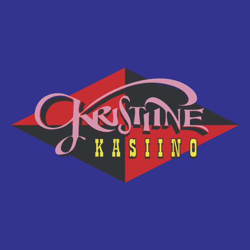 Kristiine Kasiino vector