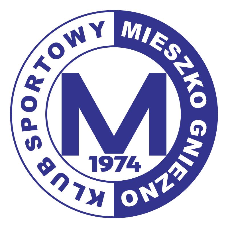 KS Mieszko Faber Gniezno vector