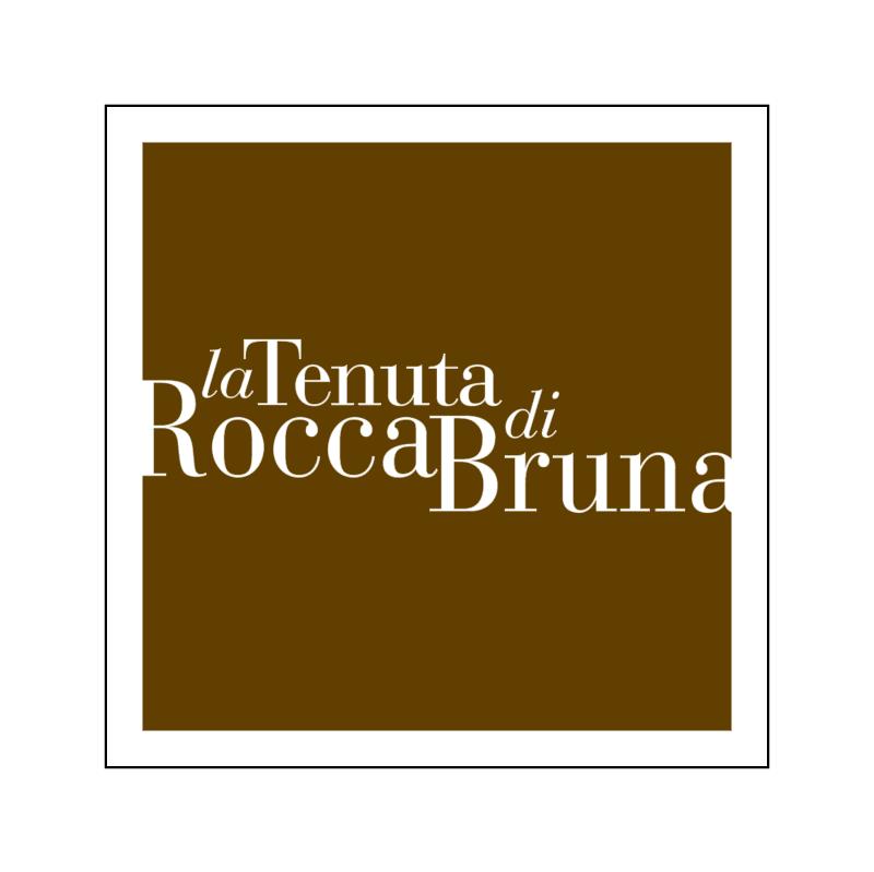 La tenuta di Rocca Bruna vector