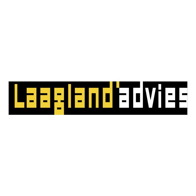 Laagland Advies vector