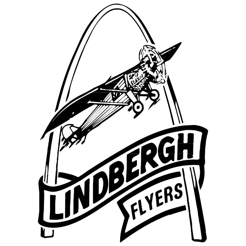 Lindbergh Flyers vector