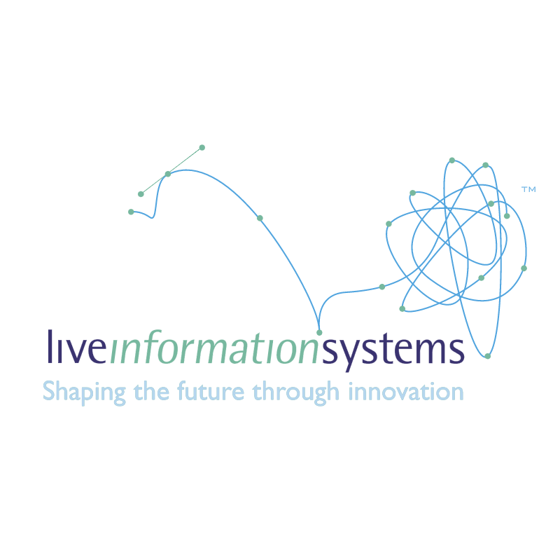 Live Information Systems vector
