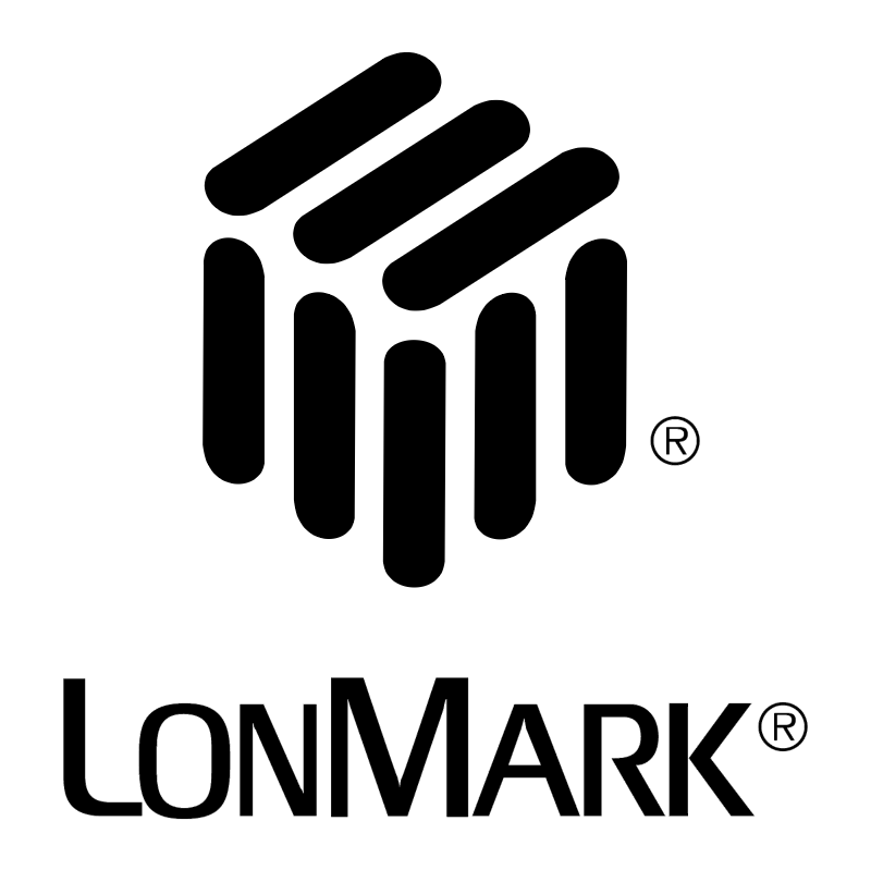 LonMark vector logo