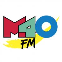 M40 FM vector