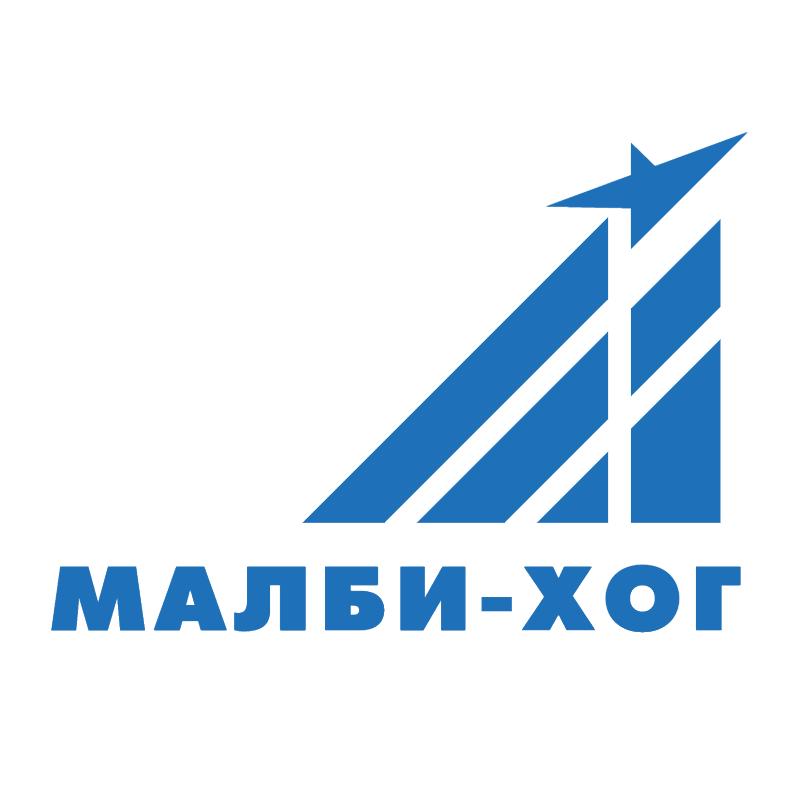 Malbi Hog vector