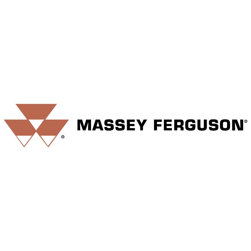 Massey Ferguson vector