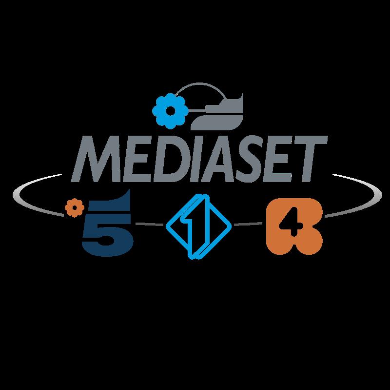 Mediaset vector