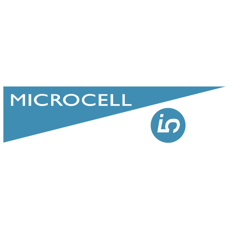 Microcell i5 vector