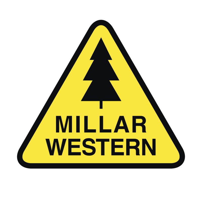 Millar Western vector