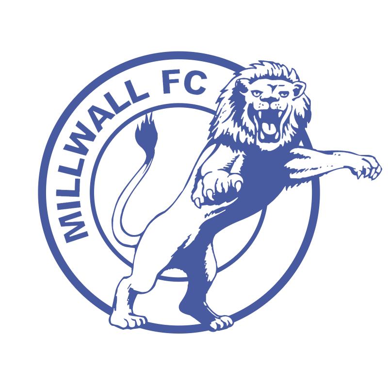 Millwall FC vector