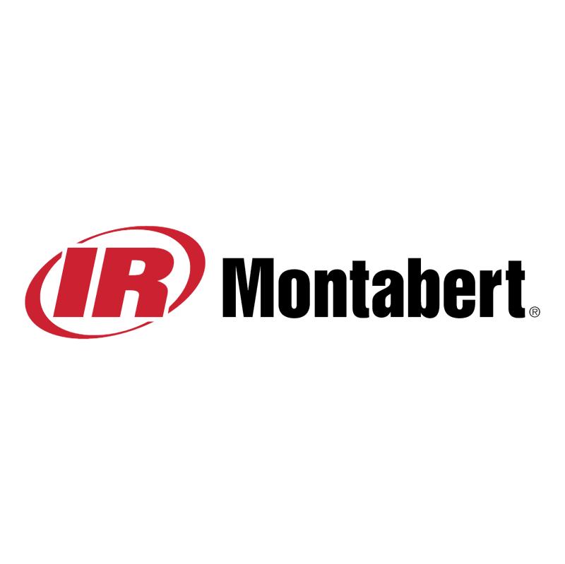 Montabert vector logo