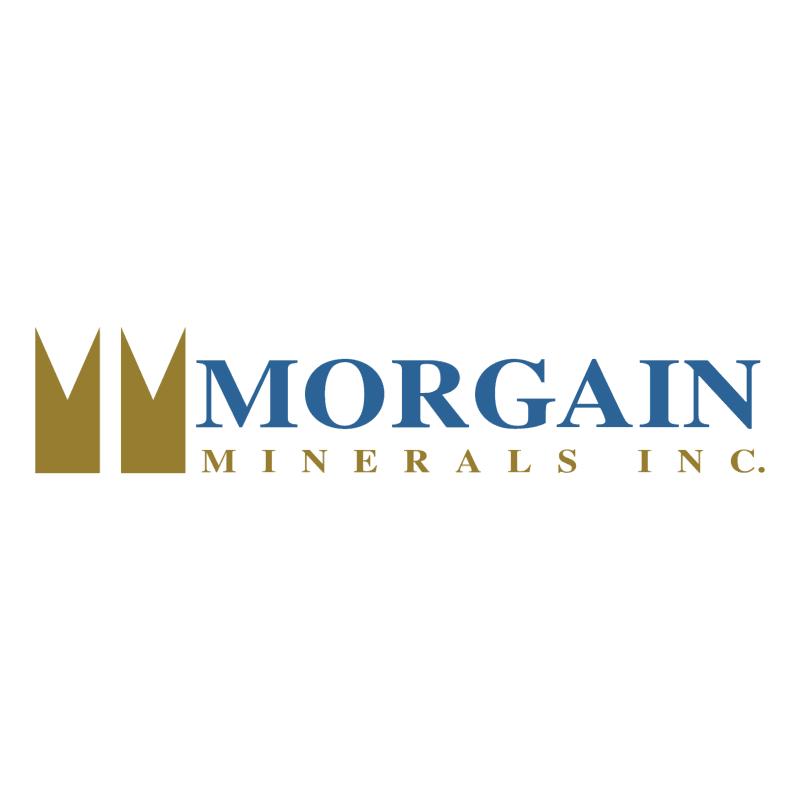 Morgain Minerals vector