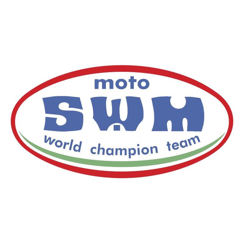 Moto SWM vector logo