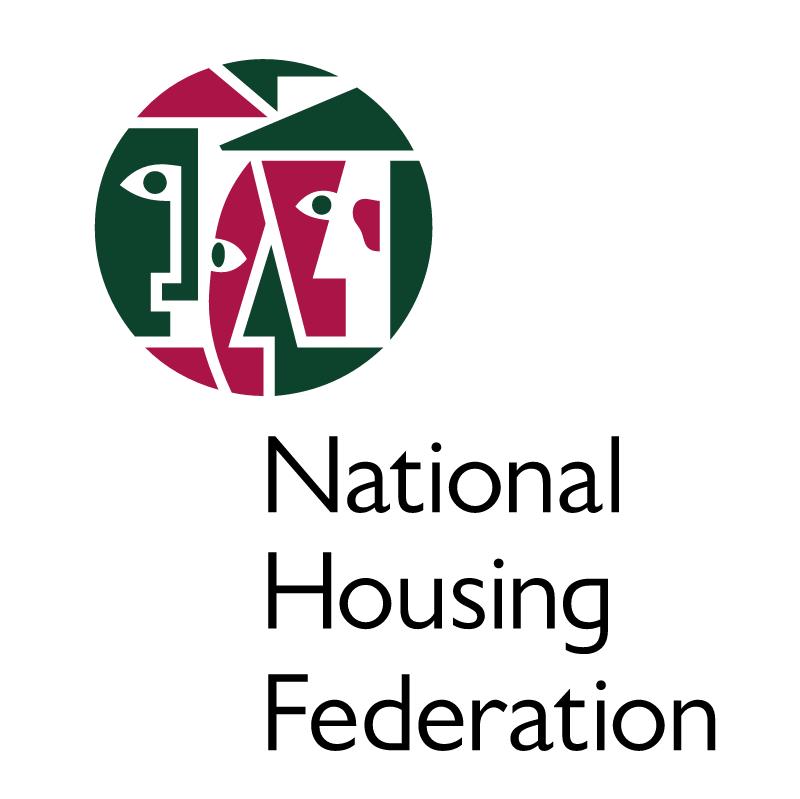 National Housing Federation vector logo