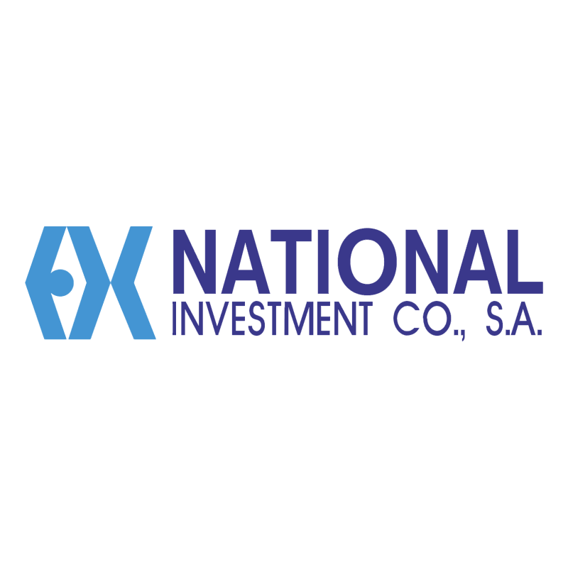 National Investment vector