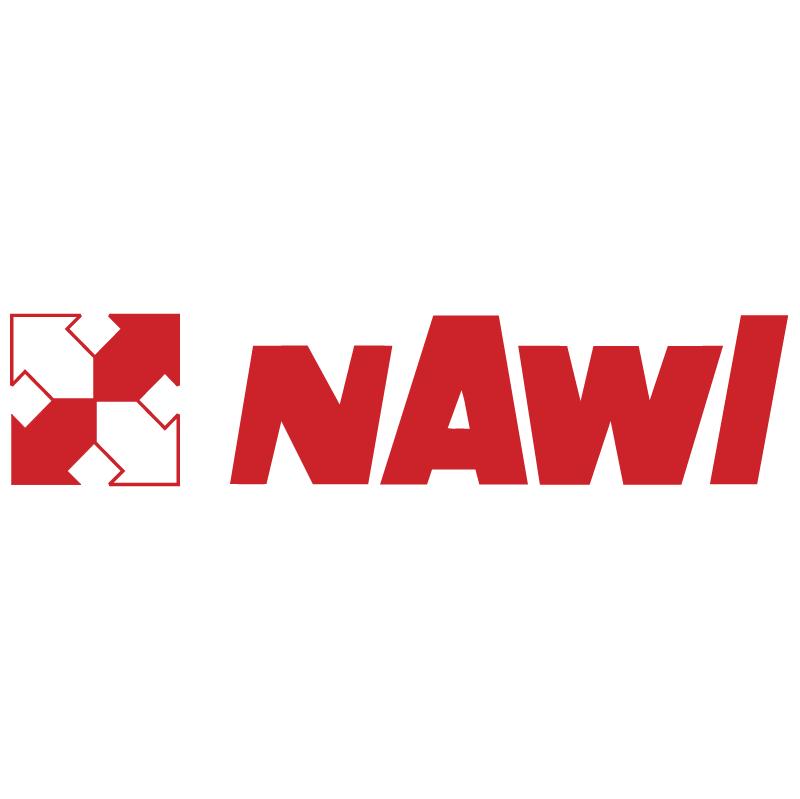 Nawi vector logo