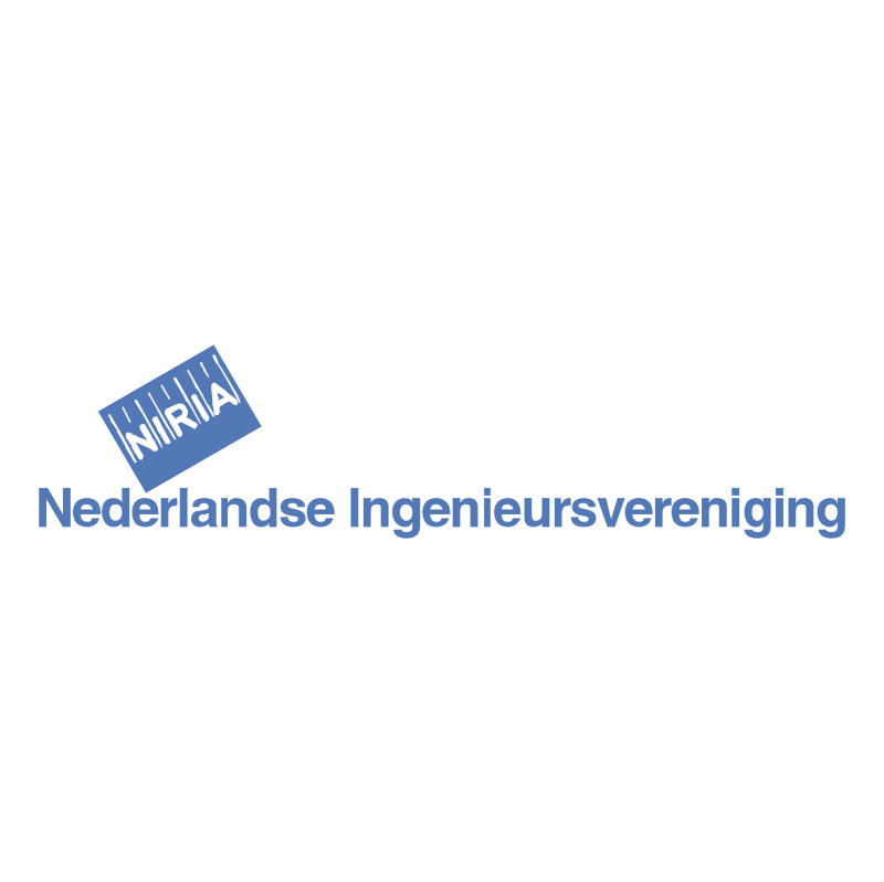 Nederlandse Ingenieursvereniging vector