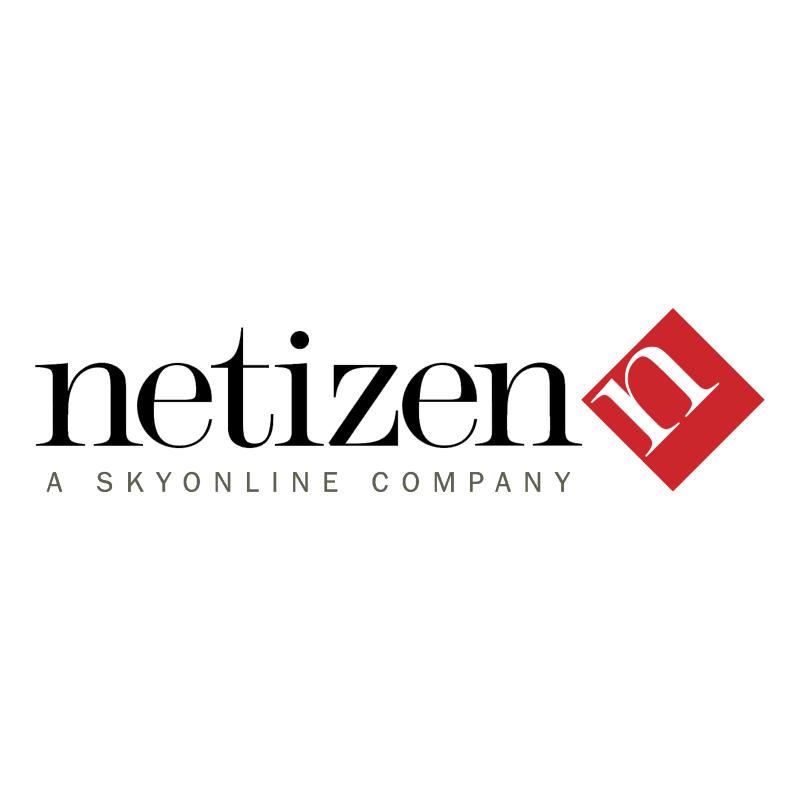 Netizen vector