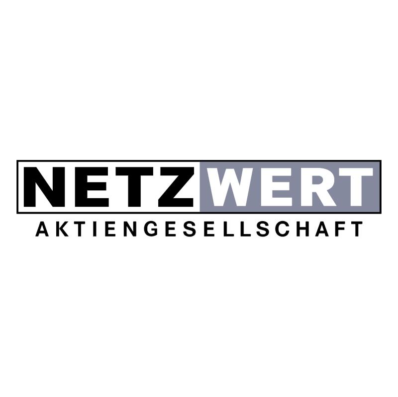 Netzwert vector