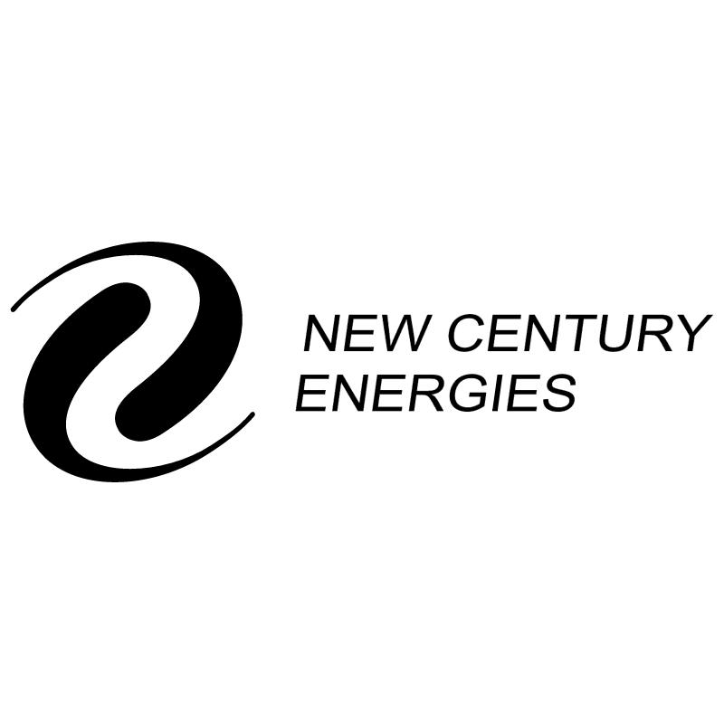 New Century Energies vector