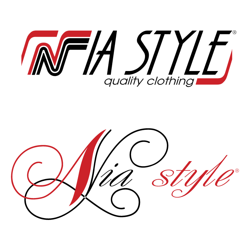 Nia Style vector