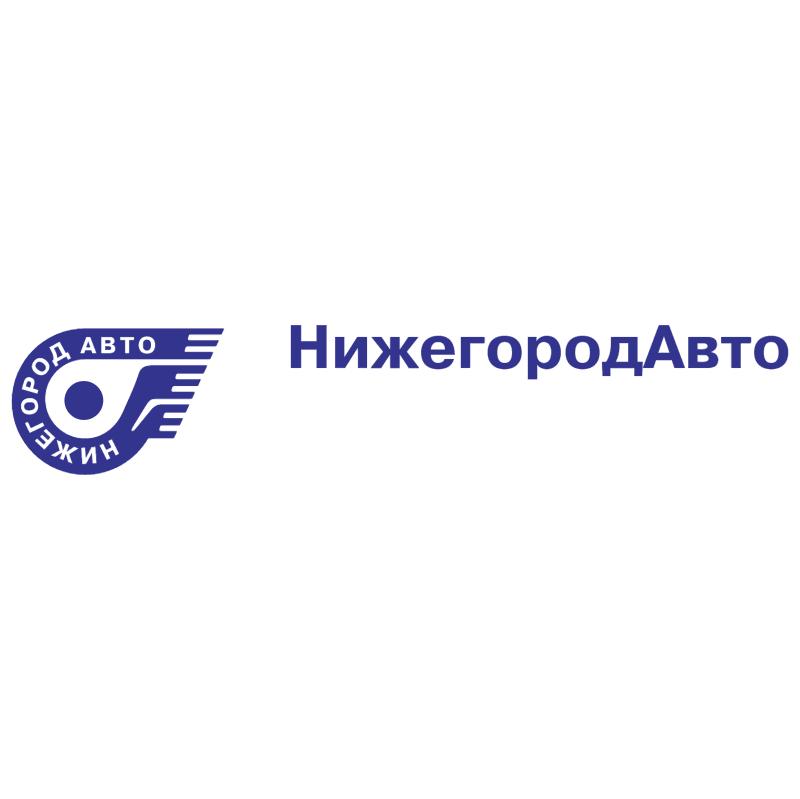 NizhegorodAuto vector