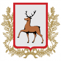 Nizhny Novgorod vector