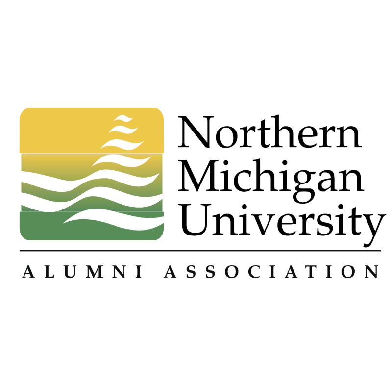 Northern Michigan University vector
